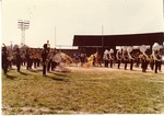 Band Color Picture by North Carolina Agricultural and Technical State University