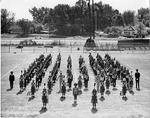 Band Formation by North Carolina Agricultural and Technical State University