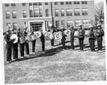 Drumline by North Carolina Agricultural and Technical State University