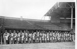 Baseball Team by North Carolina Agricultural and Technical State University