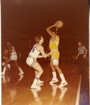 Basketball Game Color by North Carolina Agricultural and Technical State University