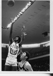 Basketball Player #52 by North Carolina Agricultural and Technical State University
