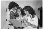 Three Women Reading by North Carolina Agricultural and Technical State University