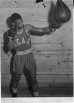 Aggie Boxer by North Carolina Agricultural and Technical State University