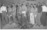 Boxing Team by North Carolina Agricultural and Technical State University