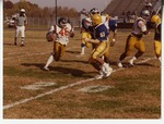Football Game Color #51 by North Carolina Agricultural and Technical State University