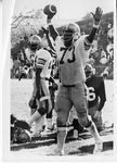 Football Player #73 by North Carolina Agricultural and Technical State University