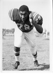 Football Player #78 by North Carolina Agricultural and Technical State University