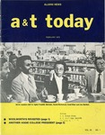 A&T Today, Woolworth's Revisited by North Carolina Agricultural and Technical State University and Richard Moore