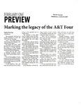February One: Marking the Legacy of the A&T Four