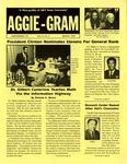 March 1995 Aggie-Gram