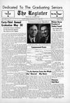 The Register, 1941-05-00