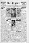 The Register, 1942-07-00