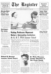 The Register, 1954-07