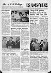 The Register, 1963-01-09