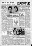 The Register, 1963-03-06
