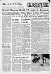 The Register, 1963-11-22