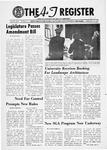 The Register, 1973-02-16