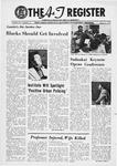 The Register, 1973-04-10