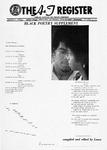 The Register, 1973-11-16 Black Poetry Supplement