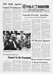 The Register, 1974-04-23