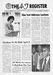 The Register, 1976-04-02