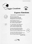 The Register, 1978-10-27, Aggie Creations
