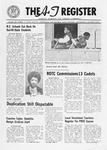 The Register, 1978-12-08