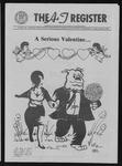 The Register, 1981-02-13