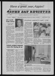The Register, 1985-09-03