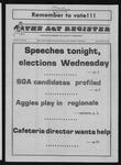 The Register, 1987-03-23
