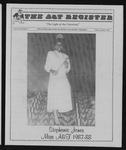 The Register, 1987-10-02