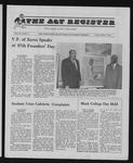The Register, 1988-10-07