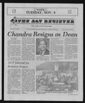 The Register, 1988-11-04