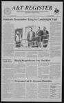 The Register, 1992-01-27