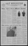The Register, 1992-03-27
