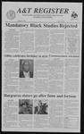 The Register, 1992-04-13
