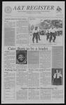 The Register, 1992-10-30