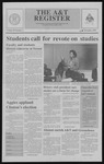 The Register, 1992-11-13