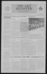 The Register, 1993-04-02