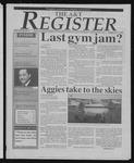 The Register, 1994-02-07