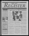The Register, 1994-05-02