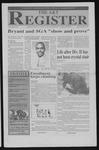 The Register, 1994-09-27