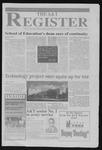 The Register, 1995-12-05