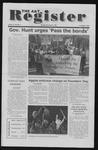The Register, 2000-11-06