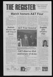 The Register, 2003-02-10