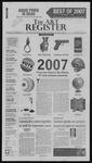 The Register, 2007-12-05