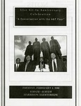 The 51st Sit-In Movement Anniversary Celebration Conversation with the A&T Four